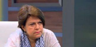 Татяна Дончева за Борисов: Крадлив некадърник! Само Радев може да го смаже и България ще цъфне!