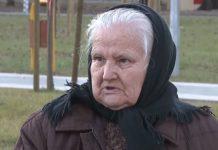 Баба Стойна: Нека да мрем с достойнство, а не като смачкан цървул (ВИДЕО)
