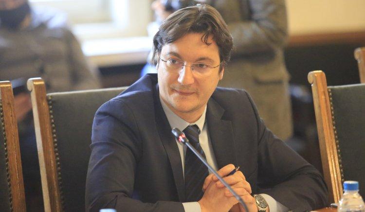 Крум Зарков: ГЕРБ се опитват да подкопаят доверието в изборния процес
