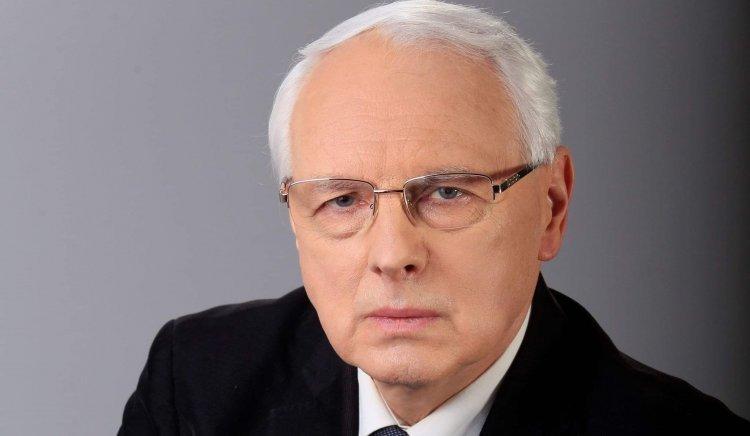 Велизар Енчев: В петък около Народното събрание трябва да има кордон от пенсионери и бунтовни граждани