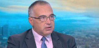 Антон Кутев: Ще има още разкрития за управлението на ГЕРБ, ужасяващи са