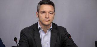 Кристиан Вигенин: Служебният кабинет прилича на кабинет на промяната, какъвто можеше да бъде създаден в 45-ото Народно събрание