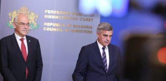 Янев предлага компенсиране на бизнеса за цената на тока, но е нужна втора актуализация на бюджета