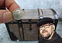 Стефан Пройнов: На дядо Ви монетата