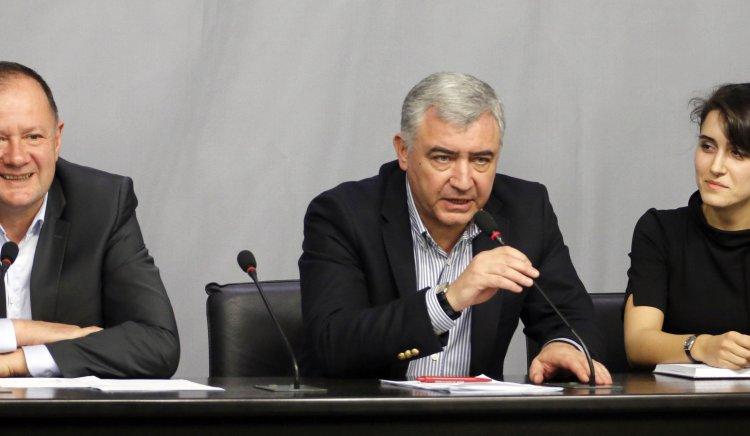 Атанас Мерджанов: Служителите на МВР са демотивирани да си вършат работата заради политическото ръководство