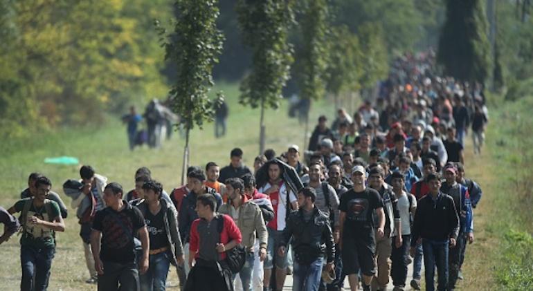 1302-мигранти е готова да приеме България
