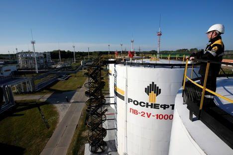 Защо Русия отлага приватизацията на петролните компании