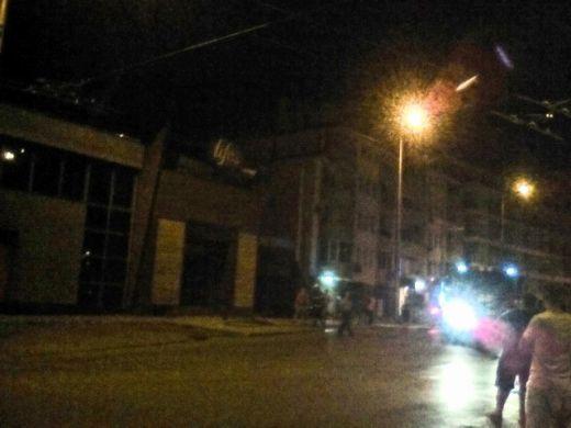 Експлозия в плевенски супермаркет