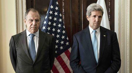 Сергей Лавров и Джон Кери ще разговарят още веднъж преди срещата между Путин и Обама