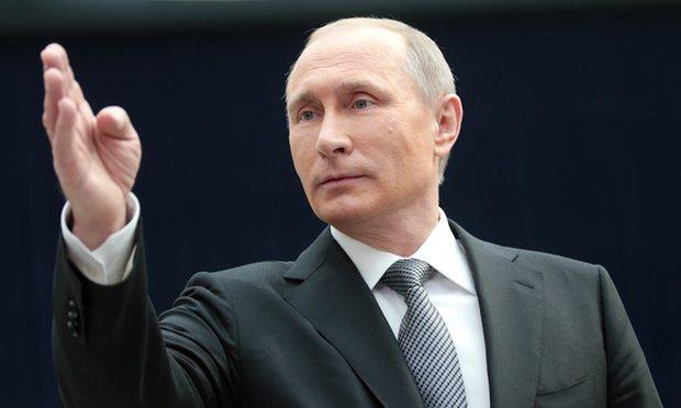 Путин съсече Бойко Борисов в ефир пред цял свят
