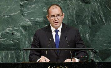 Цяла Европа впери поглед в Румен Радев! Ето какво каза президентът на България за сигурността на всички нас!