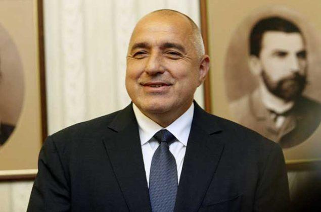 Борисов: Вижте как изглежда София сега: Трамваите не са раздрънкани, няма безработица, има шадравани …