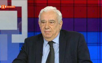 Проф. Ганчо Ганчев: Икономически изоставаме тотално от Румъния и другите в Източна Европа