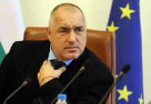 Борисов заподозря Радев за публикация, че Испания го разследва за афера с пране на пари