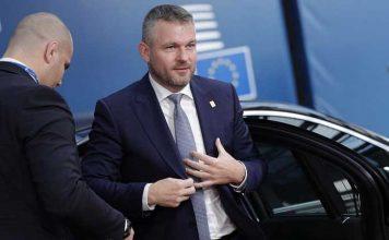 Премиерът на Словакия с коронавирус? Евролидерите заплашени с карантина