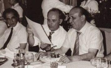Тодор Живков тайно завиждал на Георги Джагаров ,че имал повече успехи в любовта...