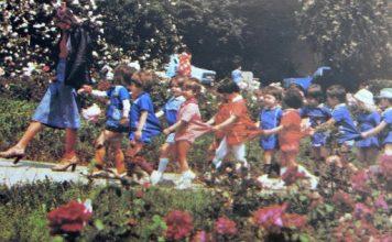 Щастливото детство в НРБ! Посвещава се на децата израснали през социализма!