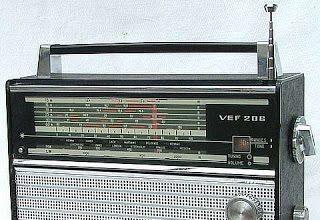 """Как тайно слушахме """"Свободна Европа"""" на ВЕФ-а през 80-те"""