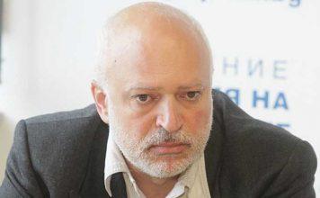 Проф. Минеков: Това са мръсници и са способни на всичко, за да запазят властта си