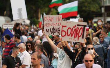 Русия към Макрон: Защо виждате протестите в Беларус, а не в България?