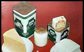 Когато имаше БДС на всички храни! Не ни разбирайте погрешно, не е носталгия по миналото…