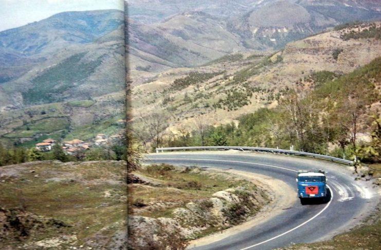 Как Тодор Живков строеше пътища без европари
