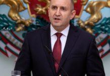 Радев: Васил Левски е символ на възрожденската ни мечта за свободна и независима България