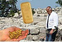 Иманярско злато и чекмеджта