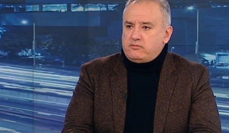 Атанас Костадинов: ГЕРБ иска да управлява водната инфраструктура, както управлява ремонтите на магистрали. Това е недопустимо