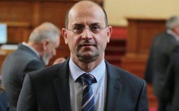 Румен Георгиев, БСП: БСП е единствената партия, която може и трябва да свали ГЕРБ от власт