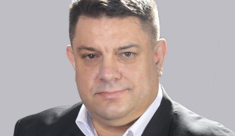 """Атанас Зафиров, водач на листата на """"БСП за България"""" в Сливен: Единствената """"ваксина"""" за справяне с проблемите е масовото гласуване"""