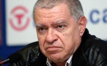 Трябва да имаме правителство, над Черноморието надвисва война. България ще бъде пряк участник