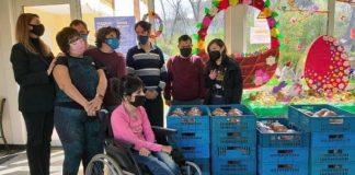 Корнелия Нинова към членовете на БСП: Благодаря ви, че помогнахте на хиляди самотни и бедни деца и възрастни хора