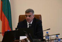 Държавата на нокти заради широкия обхват на санкциите на САЩ, Янев свиква Съвета по сигурността