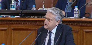 Рашков: Гешев е направил незаконни паралелни спецотдели в прокуратурата